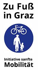 Zu Fuß in Graz